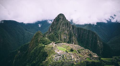 Vakantiebestemmingen Zuid Amerika