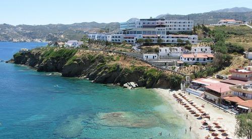 Kust Kreta